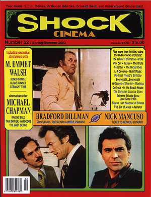 Shock Cinema #22