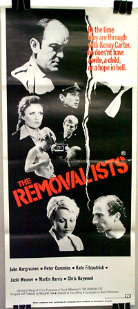 Removalists (1975), The