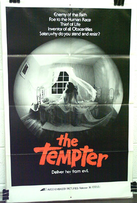 Tempter (1974) , The
