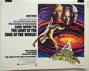 Light at the Edge of the World (1971)