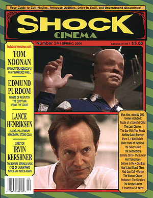 Shock Cinema #24