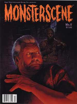 Monsterscene #05