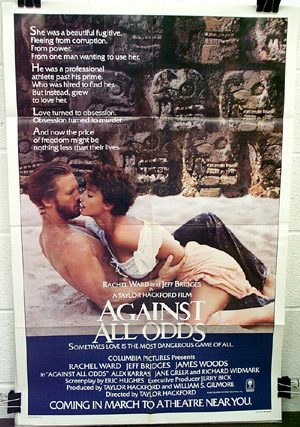 Against All Odds (1983)