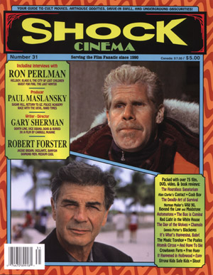 Shock Cinema #31
