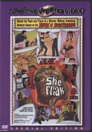 She-Freak (1967)