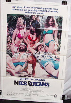 Cheech and Chong's Nice Dreams (1981)