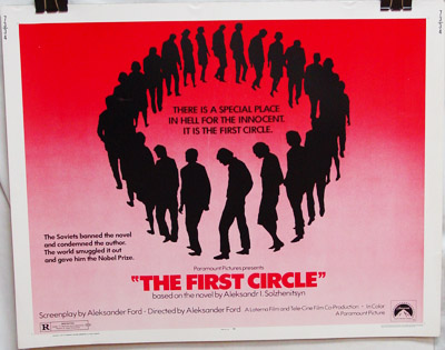 First Circle (1973) , The
