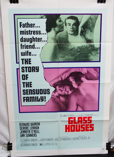 Glass Houses (1971)