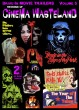 Cinema Wasteland 5: Horror Movie Trailers from the 60's, 70's & 80's
