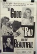 Good, The Bad and The Beautiful (1970), The