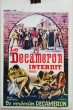 Forbidden Decameron (1972)
