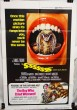 Double Feature Combo Poster: Sssssss & The Boy Who Cried Werewolf (1973)