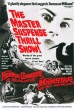 Master Suspense Thrill Show! Double Feature