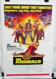 Animals (1970) , The