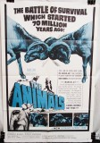 Animals (1965) , The