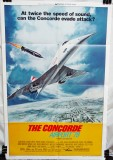 Concorde: Airport '79 (1979) , The