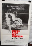 You'll Like my Mother (1972)