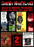 Cinema Wasteland 1: Horror Movie Trailers from the 60's, 70's & 80's