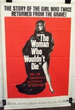 Woman Who Wouldn't Die (1965), The