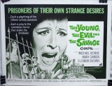 Young, the Evil, and the Savage (1968), The