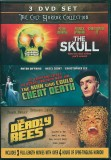 Cult Horror Collection 3 DVD Set