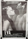 Eva... Was Everything but Legal (1969)