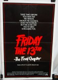 Friday the 13th Part 4 : The Final Chapter (1984)