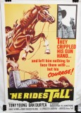 He Rides Tall (1964)