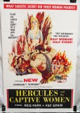 Hercules and the Captive Women (1963)