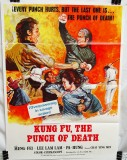 Kung Fu, The Punch of Death (1973)