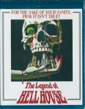 Legend of Hell House (1973) , The