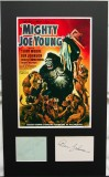 Mighty Joe Young - 2 Signature Matte
