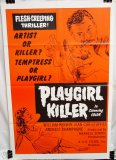 Playgirl Killer (1967)