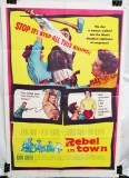 Rebel in Town (1956)
