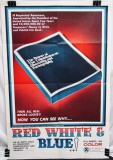 Red, White and Blue (1971)