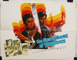 Sacred Knives of Vengeance (1973) , The