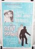 Secret Partner (1961) , The