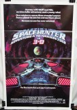 Spacehunter : Adventures in the Forbidden Zone (1983)