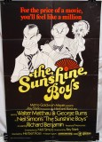 Sunshine Boys (1975) , The