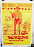 Superargo and the Faceless Giants (1968)