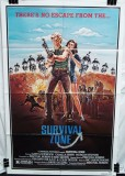 Survival Zone (1983)