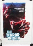 Terror Within (1988) , The