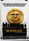 Wicker Man (R-1979) , The
