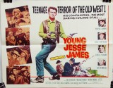 Young Jesse James (1960)