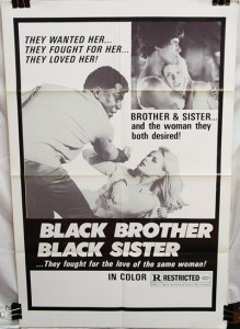 Black Brother, Black Sister (1973)
