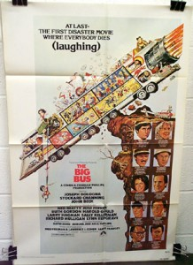 Big Bus (1976), The