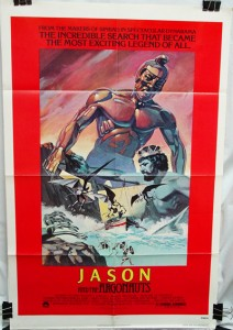 Jason and the Argonauts (R-1978)
