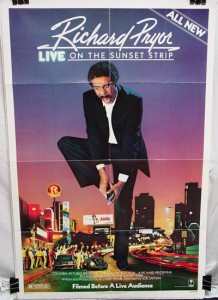 Richard Pryor Live at the Sunset Strip (1982)