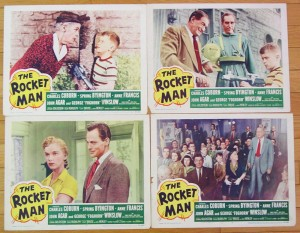 Rocket Man (1954) , The