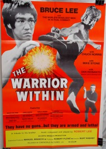 Warrior Within (1976) , The